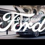 Ford Terzilik Mesleğinden Övgüyle Bahsediyor. Bir iş kaliteli olsun istiyorsan her detayını ince ince düşüneceksin.